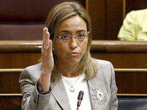 Vayase señor Zapatero, que vengo yo!