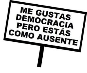 MeGustasDemocracia